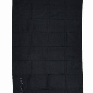 Outdoor Towel – Black