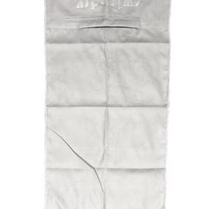 Golfers Towel – White