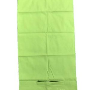 Sports Towel – Lime Green