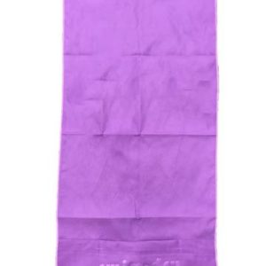 Sports Towel – Purple
