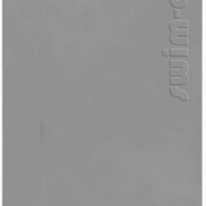 Jumbo Towel – Grey