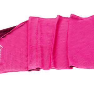 Chillax Towel – Pink