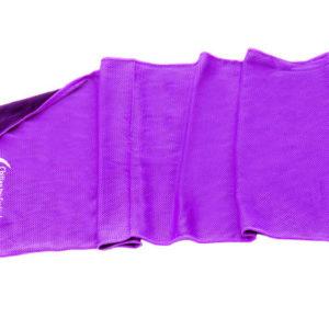 Chillax Towel – Purple