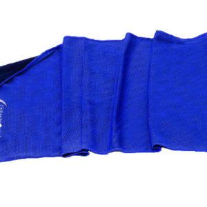 Chillax Towel – Royal Blue