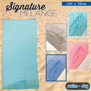Signature Melange Edition