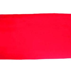 Outdoor Towel – Red
