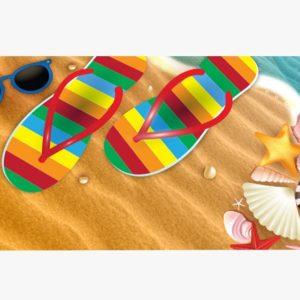 Sea Breeze Towel – Beach
