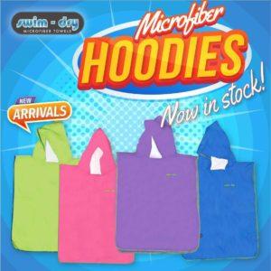 Hoodies – Blue